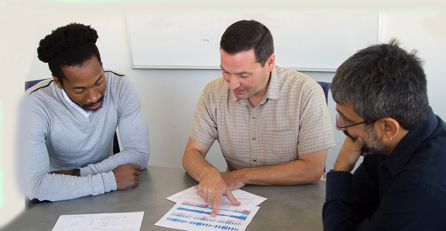 Partner institutions will embark on a joint training program that incorporates UC and CSU teaching experience, mentorship, networking opportunities and career preparation for UC Ph.D. trainees.